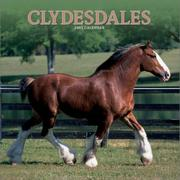 Cover of: Clydesdales 2003 Calendar |