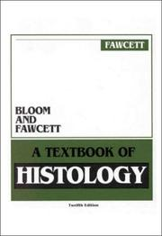 Cover of: Bloom and Fawcett