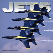 Cover of: Jets 2004 Calendar | Brian Kenney