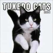 Cover of: Tuxedo Cats 2004 Calendar |