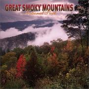 Cover of: Great Smoky Mountains National Park 2004 Calendar |