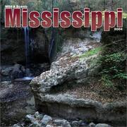 Cover of: Wild & Scenic Mississippi 2004 Calendar |