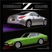 Cover of: Z Cars 2004 Calendar