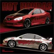 Cover of: Hot Hondas 2004 Calendar
