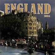 Cover of: England 2004 Calendar |