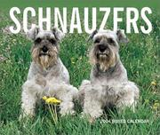 Cover of: Schnauzers 2004 Calendar |