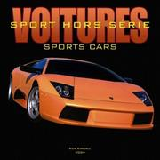 Cover of: Voitures Sport Hors Serie/Exotic Sports Cars 2004 Calendar