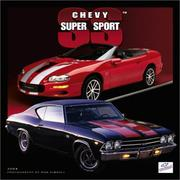 Cover of: Chevy Super Sport 2004 Calendar