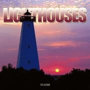 Cover of: Gulf Coast Lighthouses 2005 Wall Calendar | BrownTrout Publishers