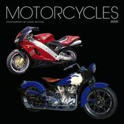 Cover of: Motorcycles 2005 Wall Calendar | BrownTrout Publishers