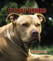 Cover of: American Pit Bull Terriers 2005 Weekly Engagement Calendar | BrownTrout Publishers