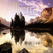 Cover of: Wild & Scenic Alberta 2005 Wall Calendar | BrownTrout Publishers