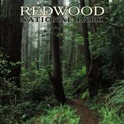 Cover of: Redwood National Park 2005 Calendar | BrownTrout Publishers
