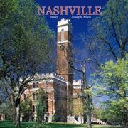 Cover of: Nashville 2005 Calendar | BrownTrout Publishers