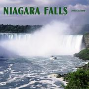 Cover of: Niagara Falls 2005 Calendar | BrownTrout Publishers