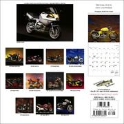 Cover of: Motorcycles 2006 Calendar |