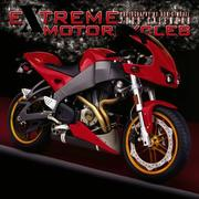 Cover of: Extreme Motorcycles 2006 Calendar |