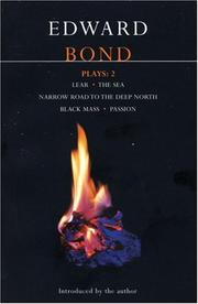 Cover of: Bond Plays 2