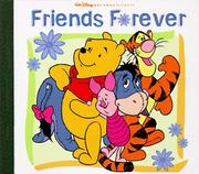 Cover of: Friends Forever