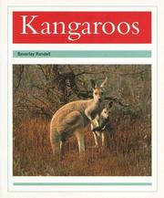 Cover of: Kangaroos (PM Animal Facts: Animals in the Wild) | Randell, Beverley