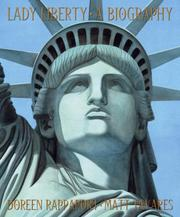 Cover of: Lady Liberty
