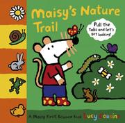 Cover of: Maisy's nature walk