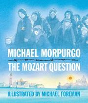 Cover of: The Mozart question