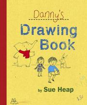 Cover of: Danny's drawing book
