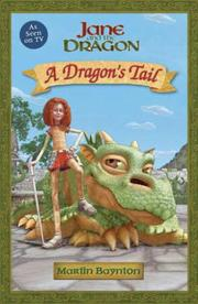 Cover of: A Dragon