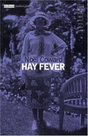 Cover of: Hay fever