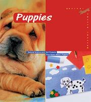 Cover of: Puppies