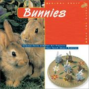 Cover of: Bunnies (Animal Babies)