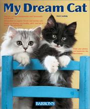 Cover of: My Dream Cat | Gerd Ludwig