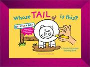 Cover of: Whose Tail Is This (Refrigerart)