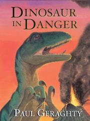 Cover of: Dinosaur in Danger