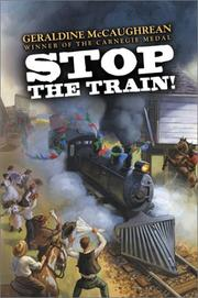 Cover of: Stop the Train