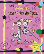 Cover of: The Ultimate Best Friends Pack | Gaby Goldsack
