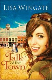 Cover of: Talk of the town