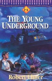 Cover of: Young Underground