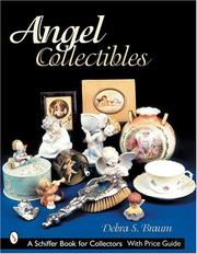Cover of: Angel Collectibles