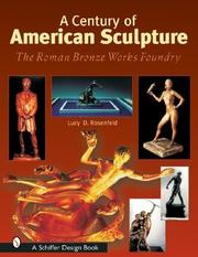 Cover of: A Century of American Sculpture