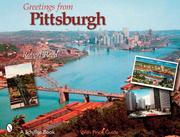 Cover of: Greetings from Pittsburgh