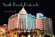 Cover of: South Beach Postcards