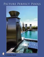 Cover of: Picture Perfect Pools