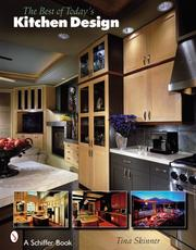 Cover of: The Best of Today's Kitchen Design