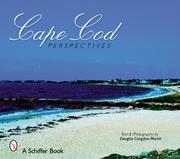 Cover of: Cape Cod Perspectives | Douglas Congdon-Martin