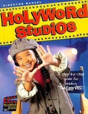 Cover of: Holyword, Studios Director Manual |