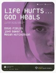 Cover of: Life Hurts... God Heals with CD (Audio)
