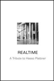 Cover of: Real Time | Woods