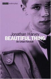 Cover of: Beautiful Thing | Jonathan Harvey